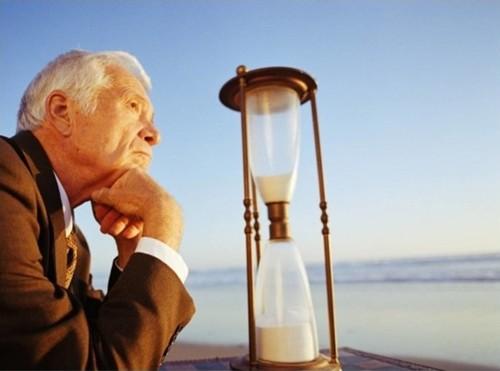 Средняя продолжительность жизни