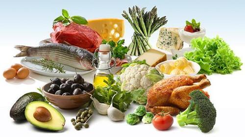 Натуральные продукты, регулирующие уровень сахара в крови