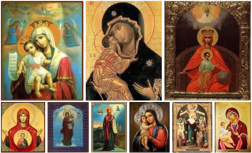 Какой иконе в каком случае молиться