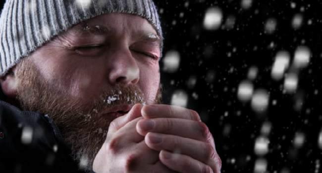 Первая помощь в домашних условиях при обморожении