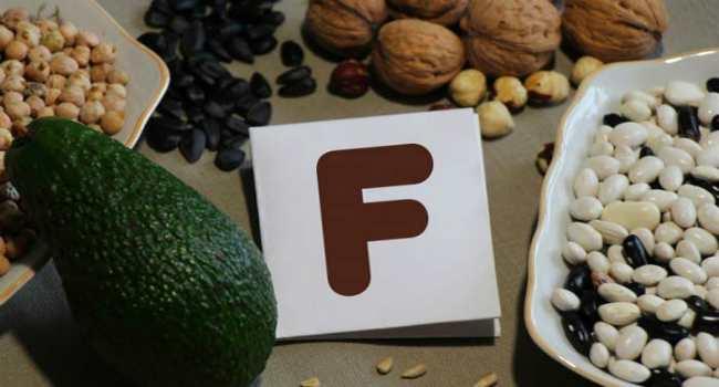 Витамин F для чего он полезен и где содержится