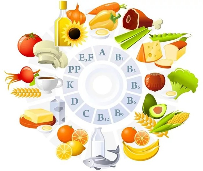 Рациональное питание – залог здоровья