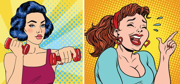 Лёгкие способы заставить организм вырабатывать гормоны счастья, чтобы лучше себя чувствовать