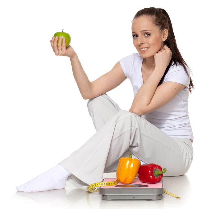 Как Похудеть Уроки Питания. Правильное питание при похудении — меню на каждый день